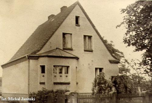 Dom pierwszego polskiego starosty przechodzi do historii