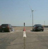 Ryk silników na lotnisku