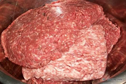 Zakaz importu mięsa
