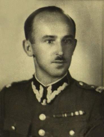 Aleksander Kita (fot. IPN)