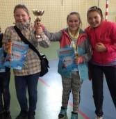 III Edycja Mini Volley Cup 2014 Kinder Sport rozpoczęta