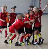 Wiosenny Turniej Piłki Nożnej Żaczków