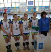 Finał Mini Volley Cup Kinder+Sport rozstrzygnięty