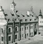 9 maja 1969 r.  w Kamieniu Pomorskim