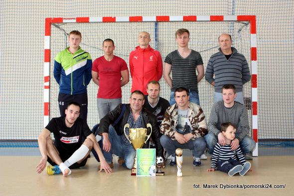 Repro Service Pol. – zwycięzcą X Turnieju Piłki Nożnej [aktual.]