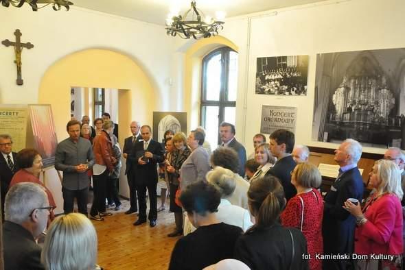 Festiwalowa wystawa w MHZK