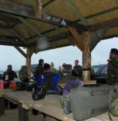 Bitwa na Wzgórzach Mokrzyckich