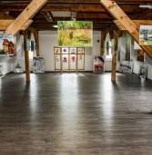 Wystawa poplenerowa w Usedom