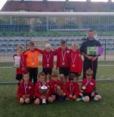 Zwycięstwo w Turnieju Provident Cup 2