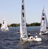 Staffan Lindberg wygrywa Marina Kamień Pomorski Match Race!