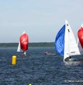 Mistrzostwa Europy w klasie Słonka Kamień Pomorski 2014