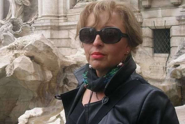 Spotkanie z Iwoną Żytkowiak