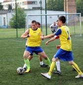 Kamieńska Liga Szóstek Piłkarskich po rozgruwkach ligowych.  Przed nami faza play-off, która wyłoni tegorocznych finalistów!