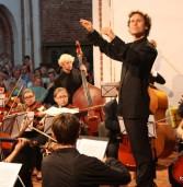 Młodzieżowa Orkiestra z podwójnym bisem