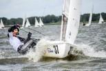 Dzisiaj pierwszy dzień wyścigów o punkty w Mistrzostwach Europy w Klasie Słonka w Kamieniu Pomorskim