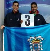 Cztery hiszpańskie załogi na czele. Drugi dzień Mistrzostw Europy Juniorów w klasie Słonka