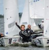 Podziękowania dla Jacht Klubu Kamień Pomorski za doskonałą organizację Mistrzostw Europy w Klasie Słonka.