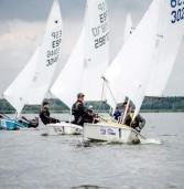 Zmiana lidera w Mistrzostwach Europy Juniorów w Klasie Słonka