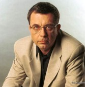 Grzegorz Miecugow w Międzyzdrojach