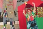 Obóz Kuglarsko-Żonglerski 2014