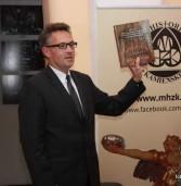 Promocja festiwalowych publikacji w MHZK
