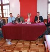 Komunikat o nowej inwestycji w Kamieniu Pomorskim a dotyczący uzdrowiska