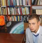 Kosmografia Filipa Szyszkowskiego