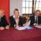 Pierwszy list intencyjny w sprawie inwestycji w kamieńskiej strefie podpisany!