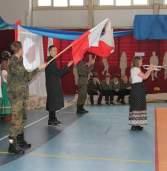 Akademia poświęcona Dniu Niepodległości i Dniu Seniora.