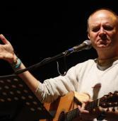 Akustyczny koncert Tomasza Żółtko