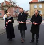 Ulica Marii Konopnickiej już otwarta!