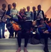 Kamieńska grupa FLOW w Filharmonii Szczecińskiej