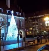 Zachodniopomorskie, Świeć się na Święta!