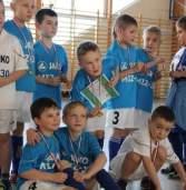 MOSiR Kamień Pomorski zaprasza na Mikołajkowy Turniej Piłki Nożnej Żaków