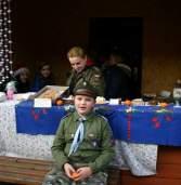 IV Jarmark Świąteczny WOLIN