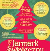 IV Jarmark Świąteczny