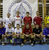 Halowy Puchar Polski w najbliższą sobotę