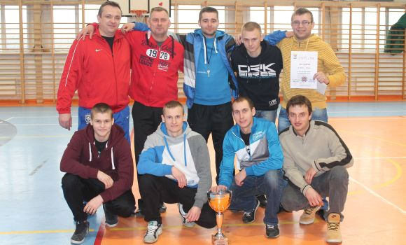 Strażackie Orły – turniej OSP