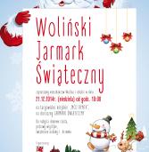 Woliński Jarmark Świąteczny 21.12.2014