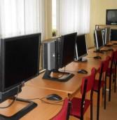 Komputerowe kursy w bibliotece