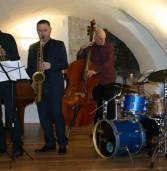 Energetycznie i światowo podczas koncertu jazzowego w Wolinie