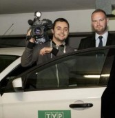 Ekipa szczecińskiej telewizji na Berlinale!