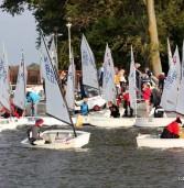 Mistrzostwa Świata Klasy Optimist 2015 nie odbędą się w Kamieniu Pomorskim