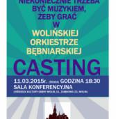 Wolińska Orkiestra Bębniarska poszukuje muzyków