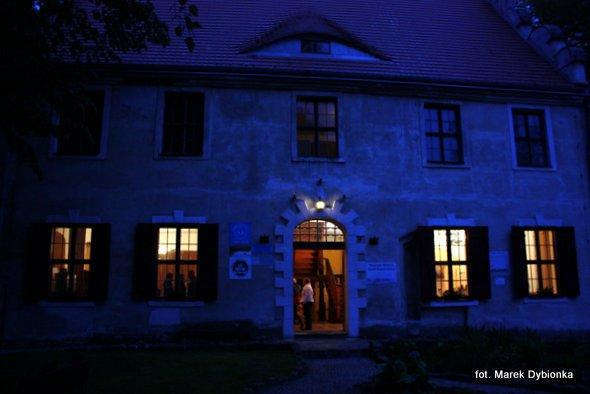 Kamieńska Noc Muzeów 2015 zakończona
