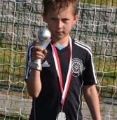 Młodzi Gryfiarze zajęli II miejsce na Mini-Mundialu 2015
