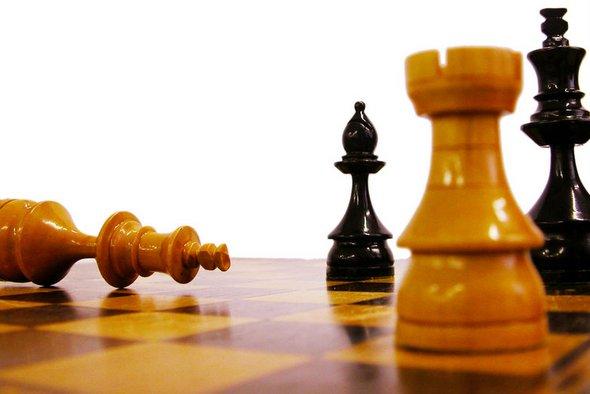Najlepsi szachiści naszego województwa zagrali w Świerznie – Złoty Byczek 2015