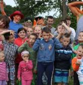 Dzień Dziecka w Rarwinie