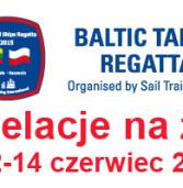 Powrót Wielkich Żaglowców do Szczecina