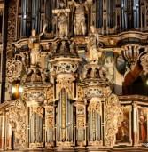 Rozpoczął się 51Międzynarodowy Festiwal Muzyki Organowej i Kameralnej w Kamieniu Pomorskim